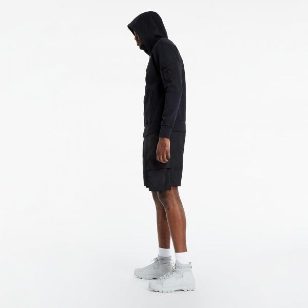 A-COLD-WALL* Essentials Zip Through Hoody Black