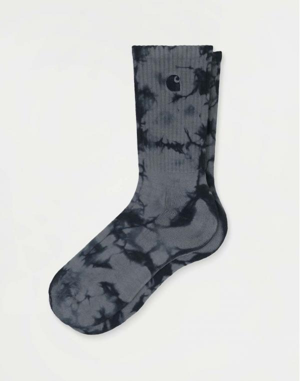 Carhartt WIP Vista Socks Soot / Shiver
