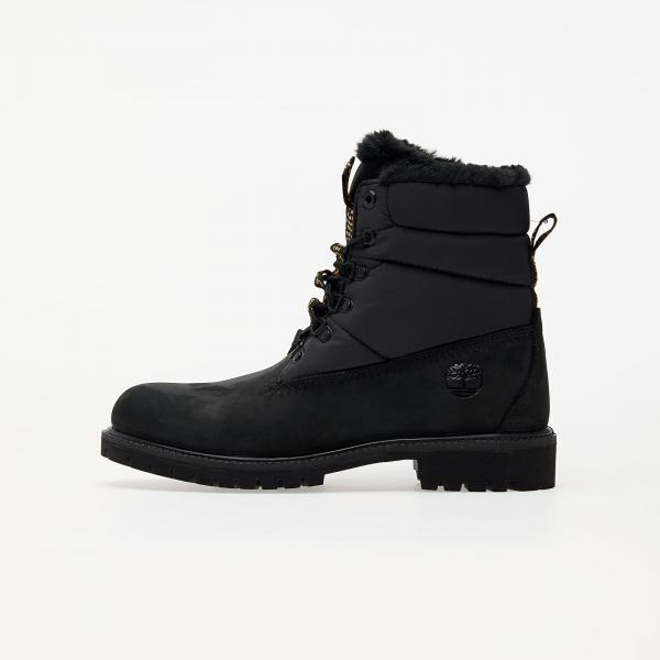 Timberland 6 In Heritage Puffer Bt Black