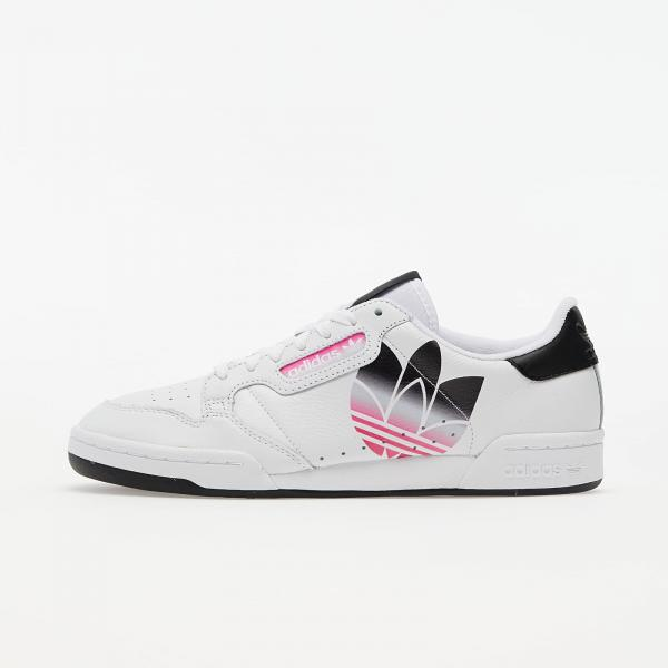 adidas Continental 80 Ftw White/ Core Black/ Ftw White
