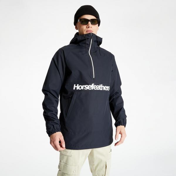 Horsefeathers Perch Jacket Black