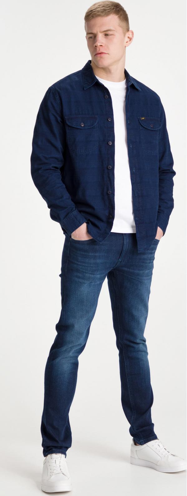 Luke Jeans Lee