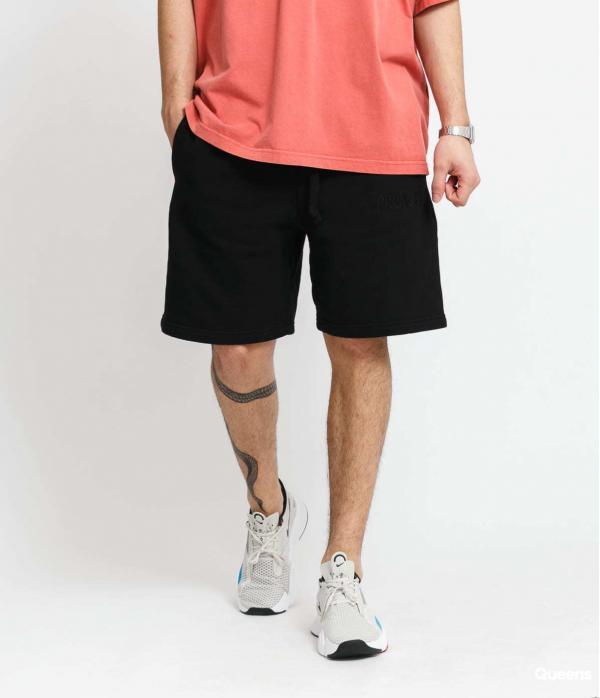 PREACH Essential Sweat Shorts černé