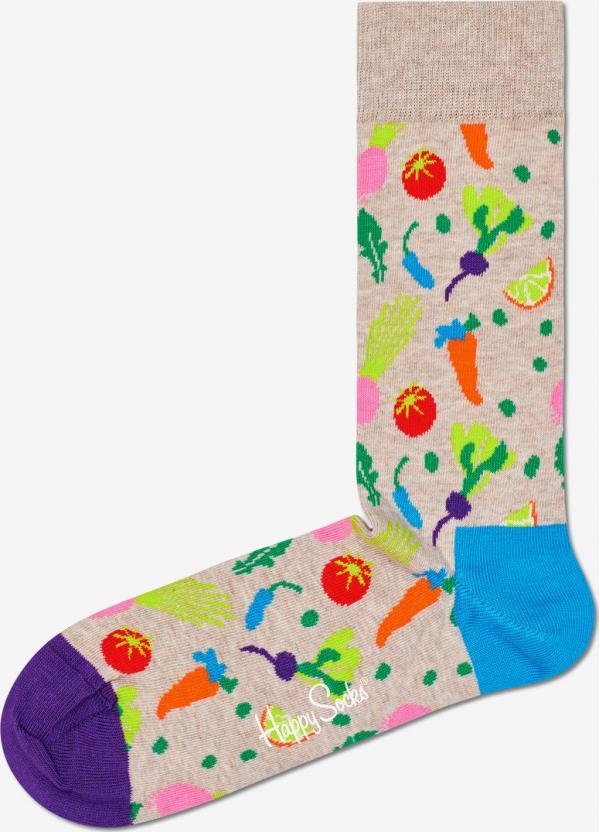 Veggie Ponožky Happy Socks