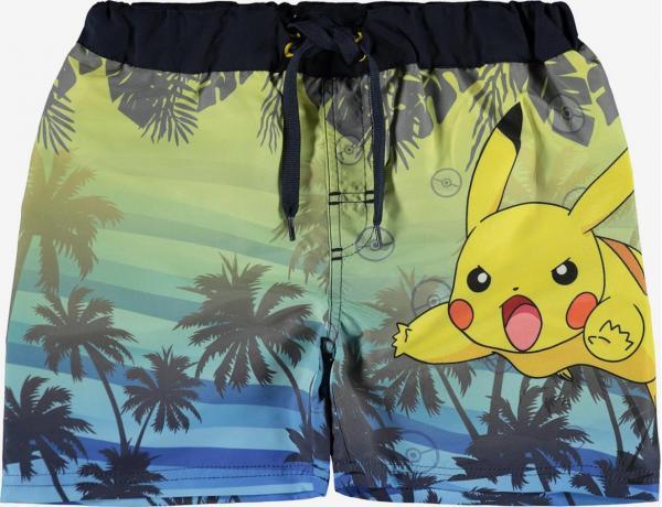Pokemon Plavky name it