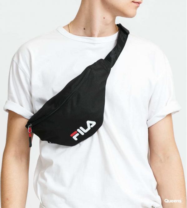 Fila Waist Bag Slim černá