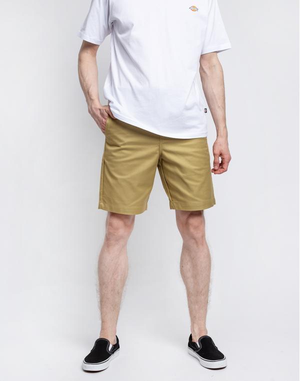 Dickies Cobden Short Khaki 31