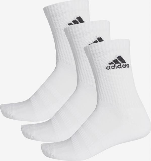 Cush Ponožky 3 páry adidas Performance