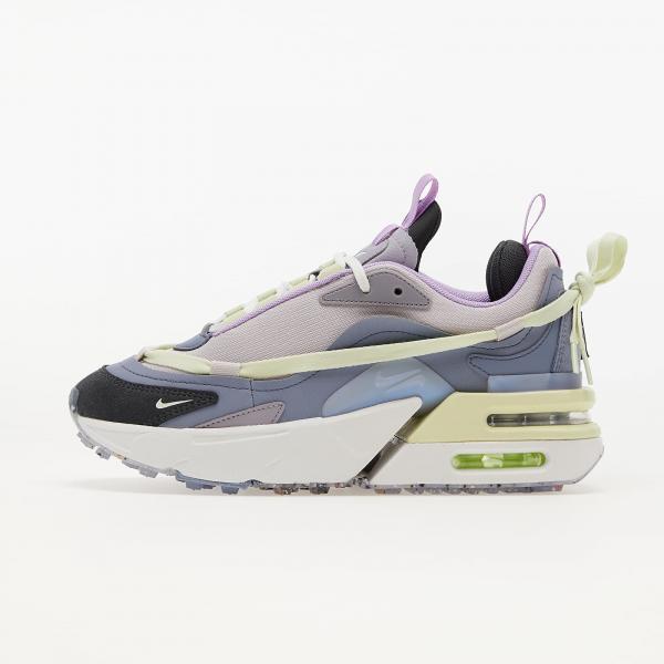 Nike W Air Max Furyosa Ashen Slate/ Summit White-Venice