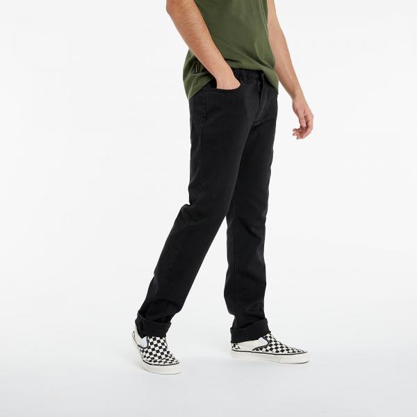 Horsefeathers Varus Jeans Black