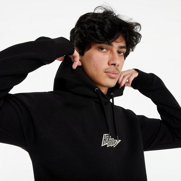 Horsefeathers Mykel Sweatshirt Black