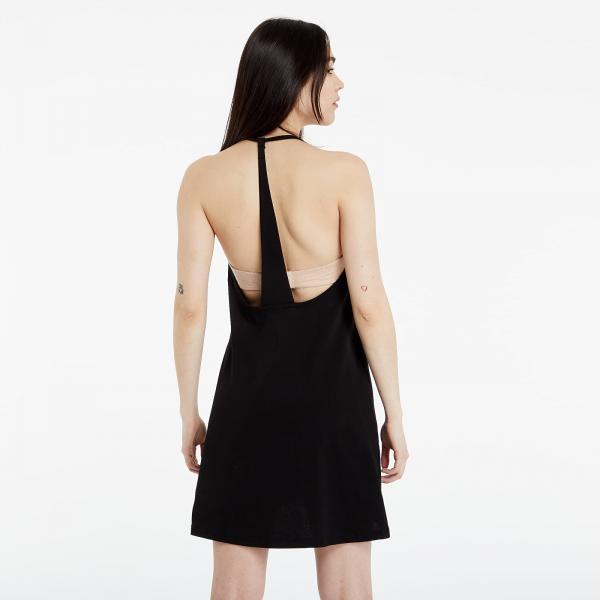 Horsefeathers Viola Dress Black