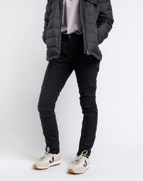 Fjällräven Vardag Lite Trousers W 550 Black 34
