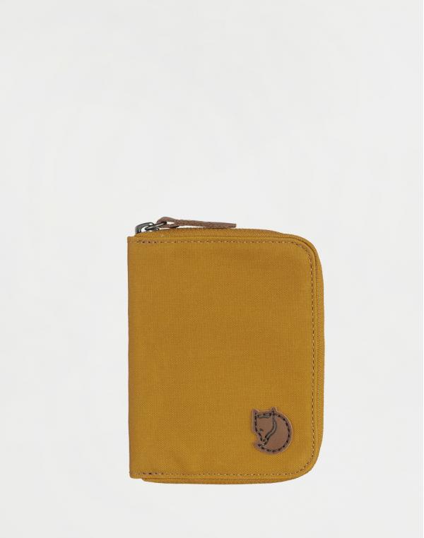 Fjällräven Zip Wallet 166 Acorn