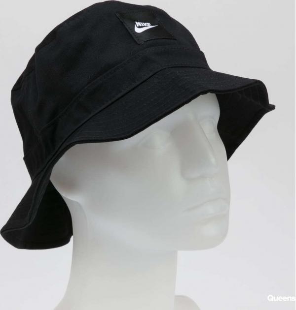 Nike U NSW Bucket Core černý L-XL