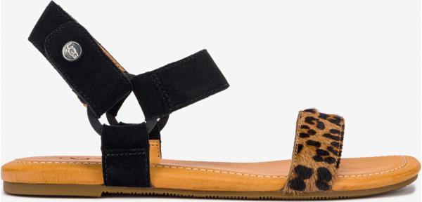 Rynell Leopard Sandále UGG