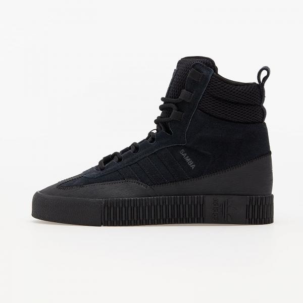 adidas Samba Boot W Core Black/ Core Black/ Core Black