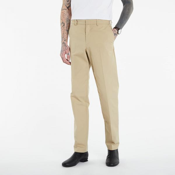 A.P.C. Barnabe Chinos Pants Beige