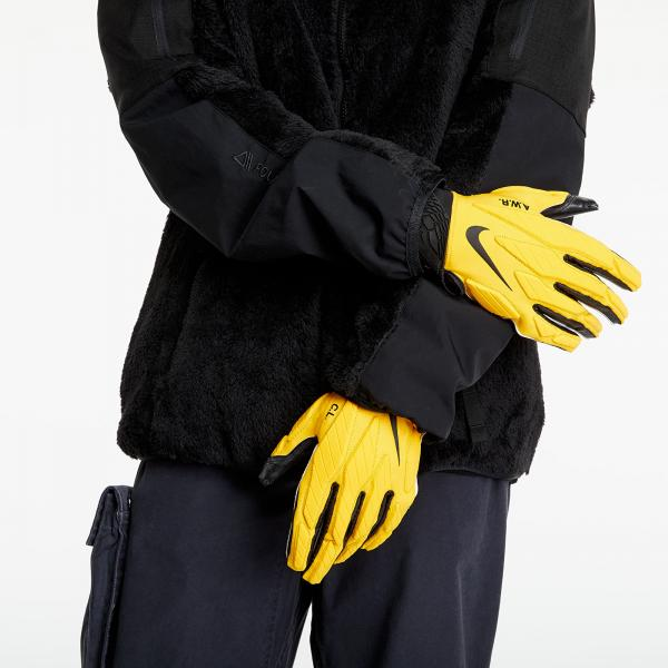 Nike x Nocta Superbad Gloves Yellow / Black