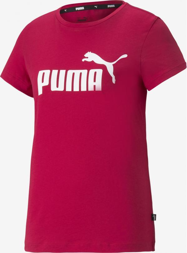 ESS Logo Triko Puma