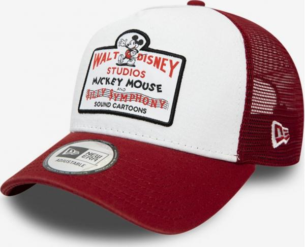 940 9forty Mickey Mouse Kšiltovka New Era