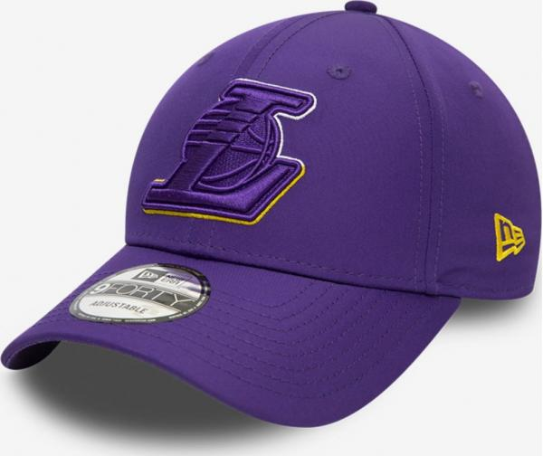 940 NBA Los Angeles Lakers Kšiltovka New Era