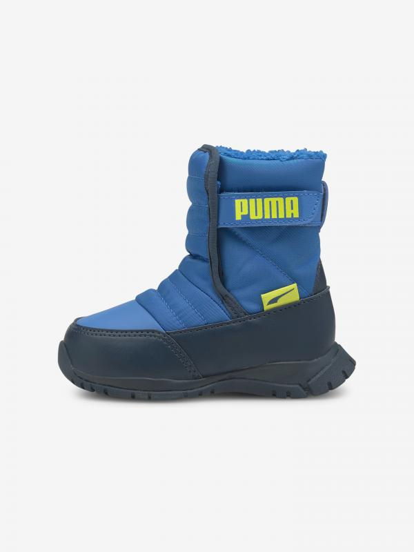 Nieve Boot WTR Sněhule dětské Puma