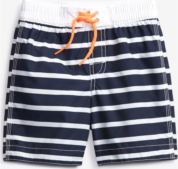 BRTN Stripes Plavky dětské GAP