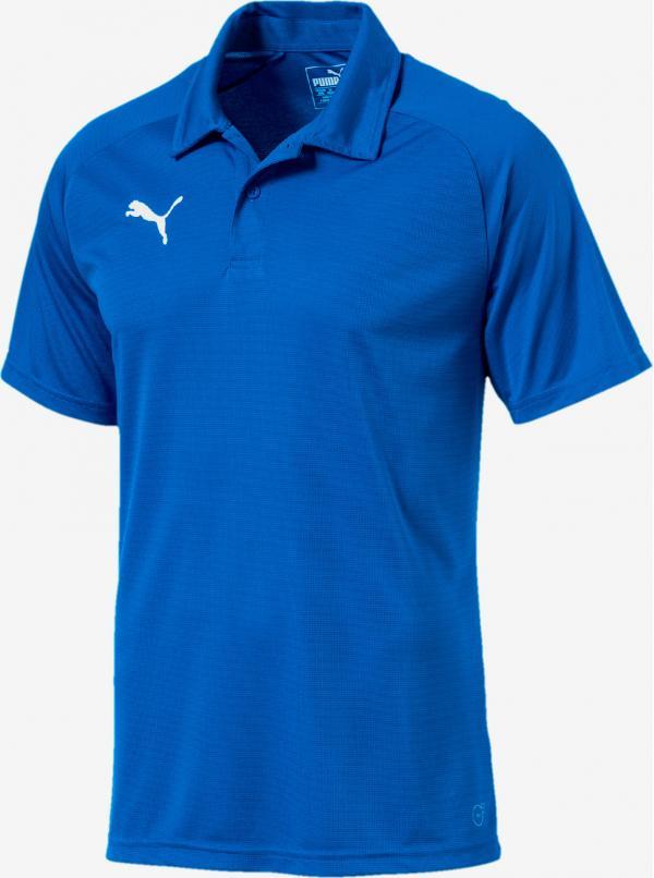 Liga Sideline Polo triko Puma