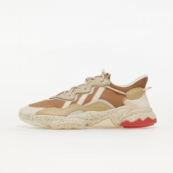 adidas Ozweego Cardboard/ Savannah/ Halo Ivory