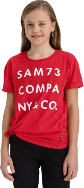 SAM 73 Dívčí triko MELANIE