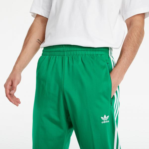 adidas Firebird Track Pants Green