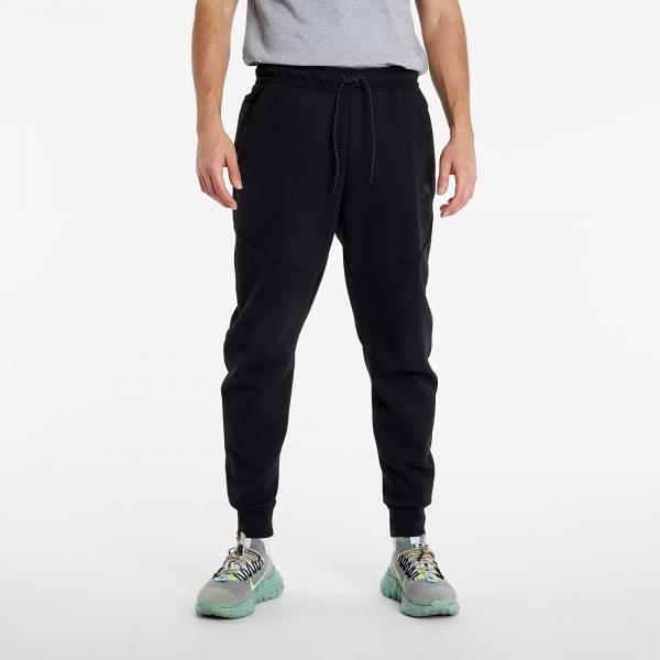 Nike Sportswear Tech Fleece Joggers Black