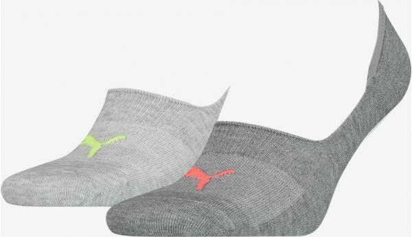 Ponožky 2 páry Puma