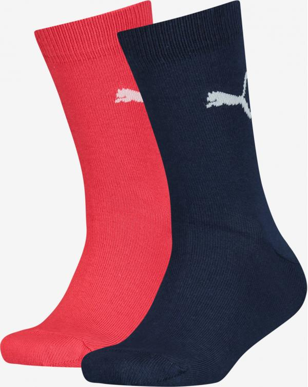 Ponožky 2 páry dětské Puma