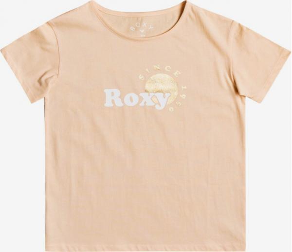 Day And Night Foil Triko dětské Roxy