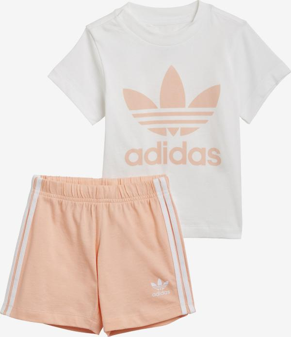 Trefoil Souprava dětská adidas Originals