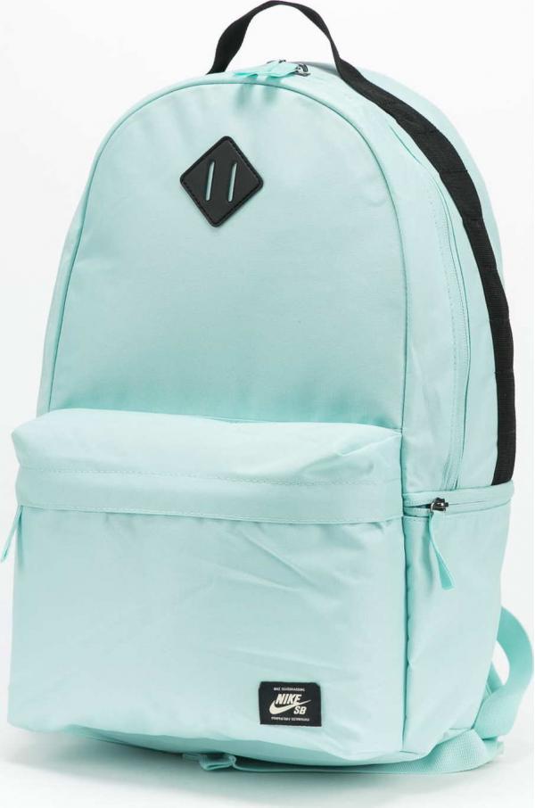 Nike SB Icon Backpack světle modrý