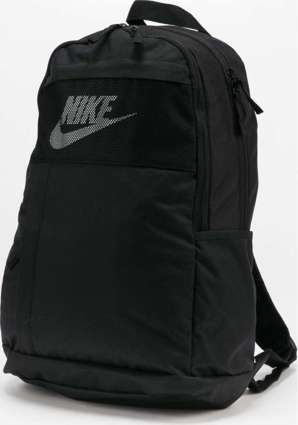 Nike NK Elemental Backpack - 2.0 LBR černý