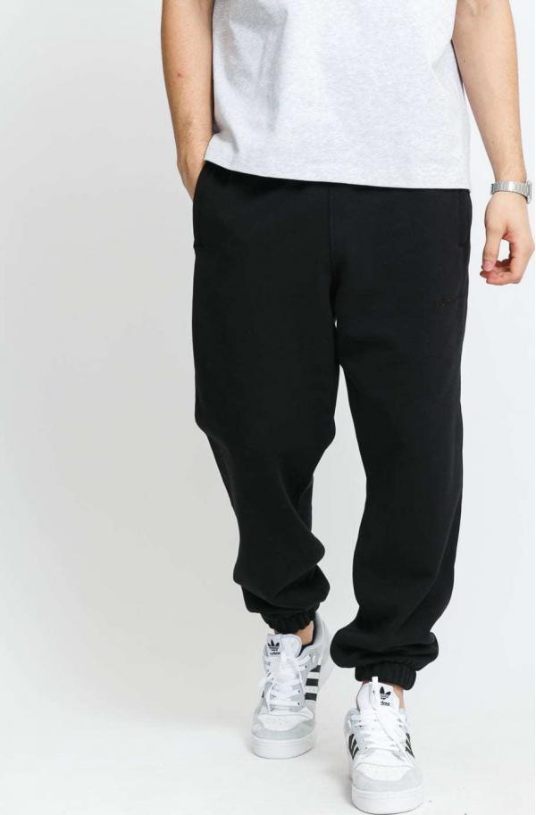 adidas Originals Pharrell Williams Basics Pant černé