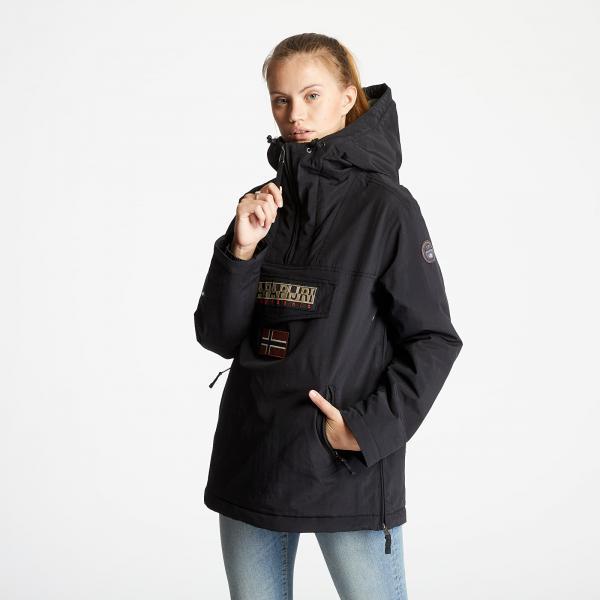 NAPAPIJRI Rainforest W Pkt 3 Jacket Black