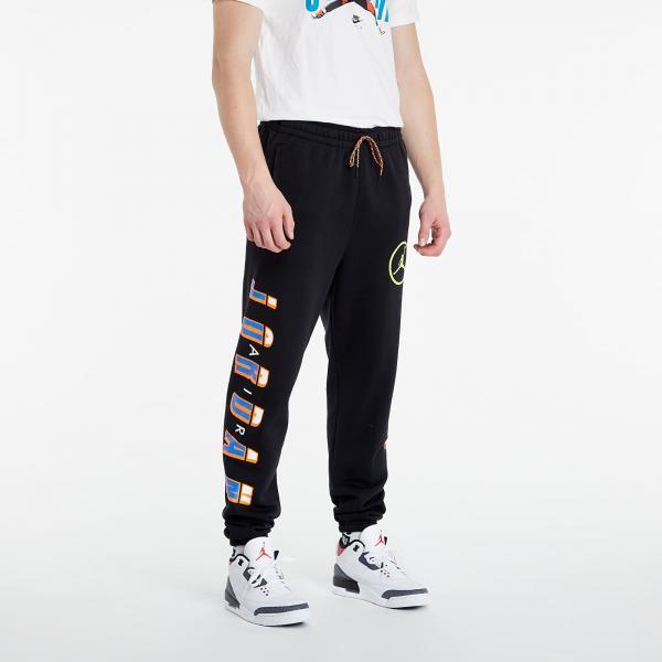 Jordan Sport DNA HBR Fleece Pant Black/ Cyber
