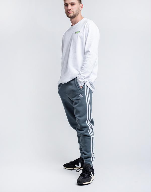 adidas Originals 3-Stripes Pant BLUOXI S