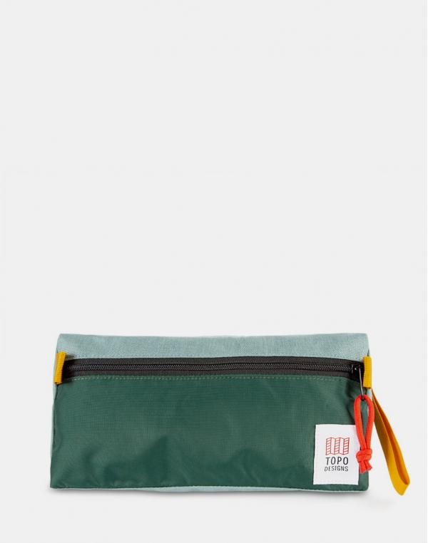 Topo Designs Dopp Kit Sage