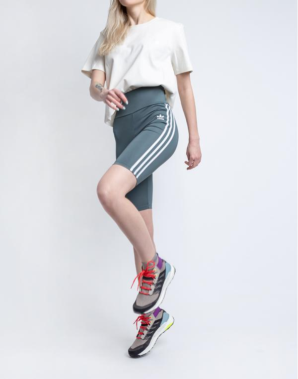adidas Originals HW Short Tights BLUOXI 34