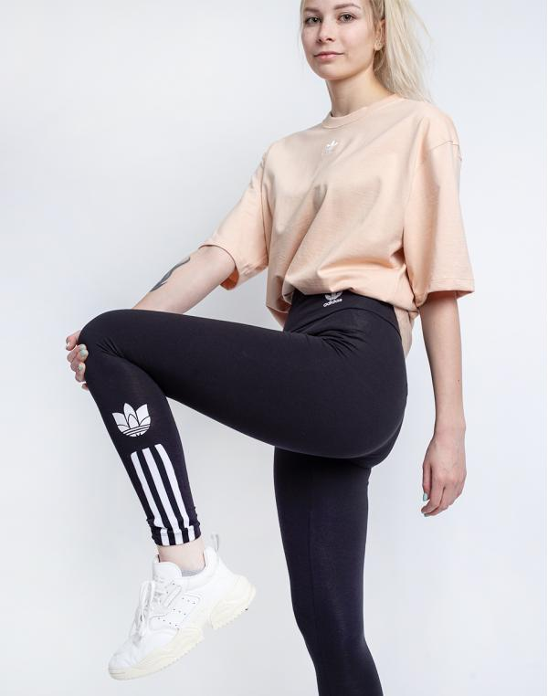 adidas Originals HW Tights BLACK 34