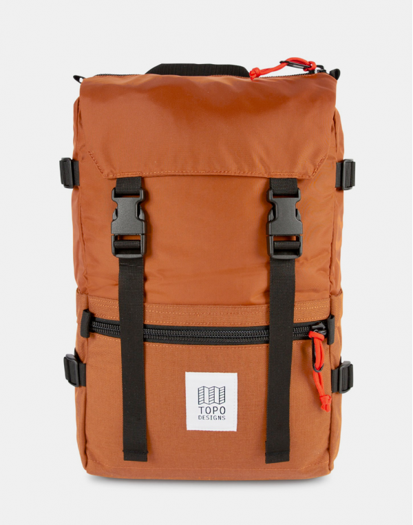 Topo Designs Rover Pack Classic Clay/Clay