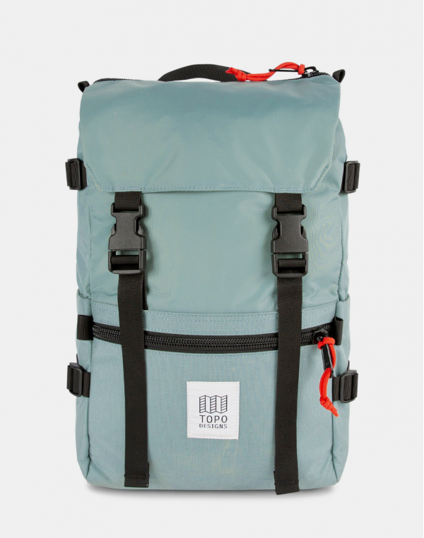 Topo Designs Rover Pack Classic Sage/Sage
