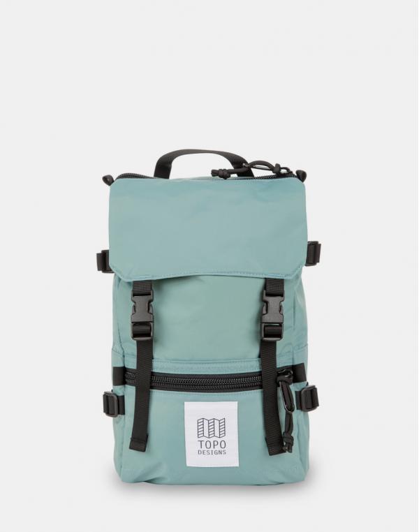 Topo Designs Rover Pack Mini Sage/Sage