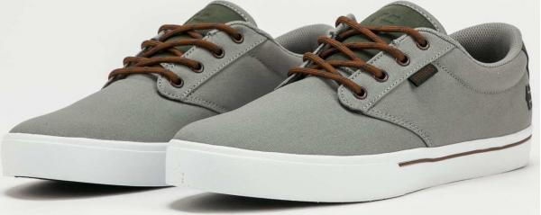 etnies Jameson 2 Eco grey / greem